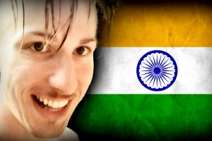 Peter Pepper India AdventurePunk video